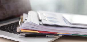 失業保険をもらうための必要書類リストや失業保険受け取りまでの流れを解説!