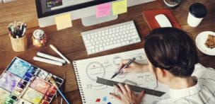 イラストで副業を成功させる7つの方法!ノーリスクでの始め方